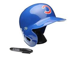 MLB Chicago Cubs Replica Mini Baseball Batting Helmet