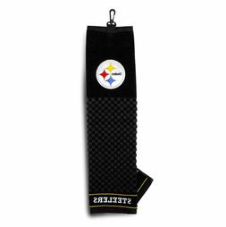 MLB Chicago Cubs Embroidered Towel, Blue