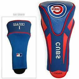MLB Golf Club Head Covers Chicago Cubs Single Apex Driver He