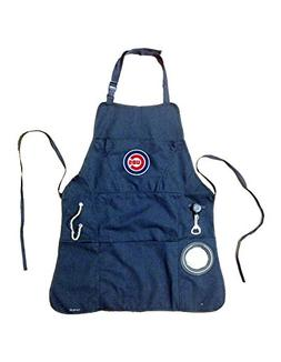 MLB Grilling Apron Chicago Cubs