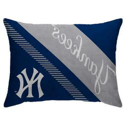 """MLB Plush Bed Pillow 20"""" x 26"""" """"Pick Your Team"""" @@"""