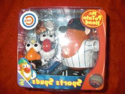 NEW CHICAGO CUBS MLB BASEBALL MR POTATO HEAD SPORTS SPUDS DO