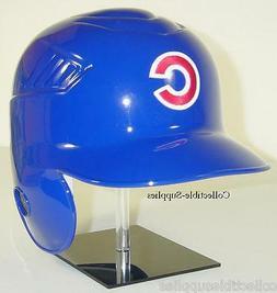 New CHICAGO CUBS MLB Full Size Batting Helmet 7 3/8
