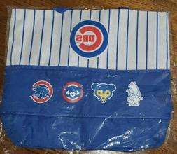 NEW IN NEVER OPENED PLASTIC! 2019 SGA Chicago Cubs Expandabl