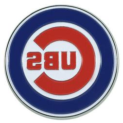 New MLB Chicago Cubs Auto Car Truck Heavy Duty Color Metal E