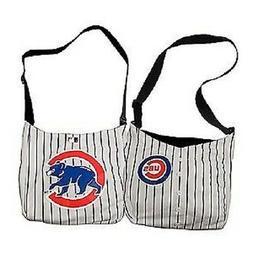 NWT MLB Chicago Cubs Jersey Tote Bag Baseball NEW! FREE SHIP