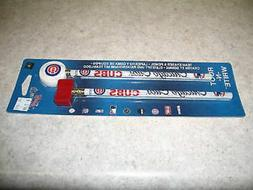 Party Supply Favors CHICAGO CUBS Officially Licensed 2-Pack