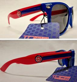 PLS READ LISTING! Chicago Cubs XLGE 3-D Logos on 2 Tone Clas