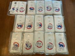 *Resale Lot 143 NEW Chicago Cubs Moto Z Style Shell Mods 2 3