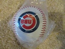 Sealed Rawlings MLB Chicago Cubs baseball w Free shipping!