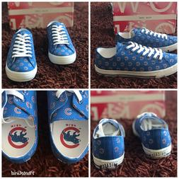 Unisex Chicago Cubs Row One Shoes