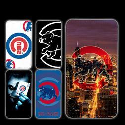 wallet case for Chicago Cubs galaxy S7 S8 S8plus S9 S9plus S