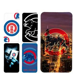 Wallet case for Chicago Cubs iphone 7 iphone 6 6+ 5 7 X XR X