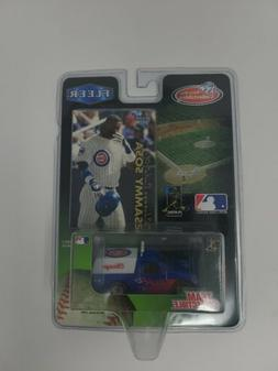 WHITE ROSE TEAM COLLECTIBLE CHICAGO CUBS DIE-CAST CAR + 1999