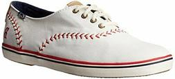 Keds Women's Champion MLB Pennant Baseball Fashion - Choose
