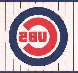 zb3317bd chicago cubs mlb baseball team fan